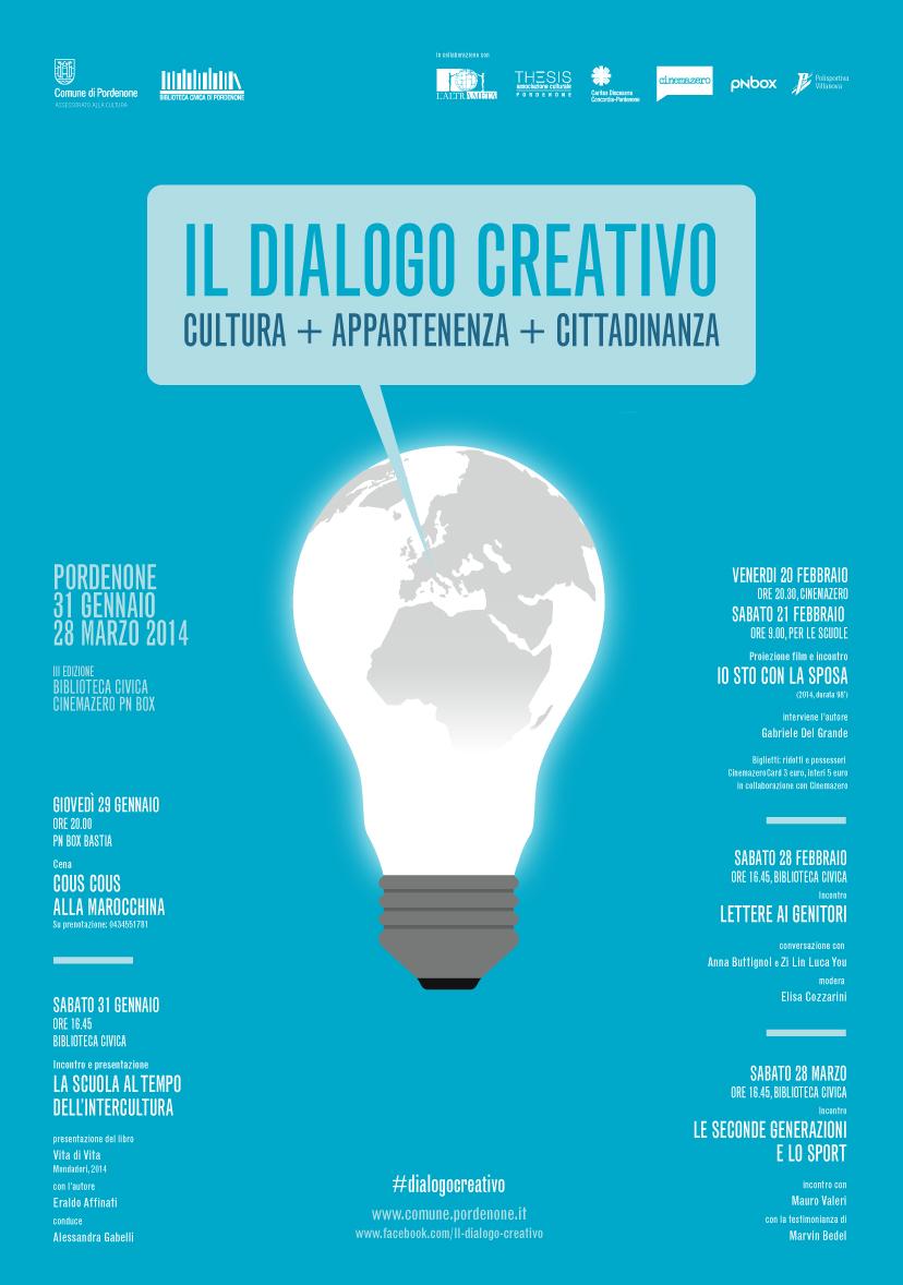 DIALOGO CREATIVO 2015